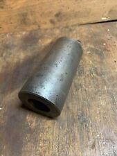 6 To No4 Morse Taper Adapter Socket 6 4 Mt Reducer