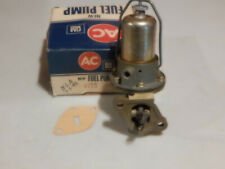 AC 4155 HERCULES INDUSTRIAL, Fuel Pump FITS JX, OO, OX, QX,JXL,JXLD,QXD, QXLD