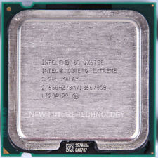 Intel Core 2 Extreme QX6700 2.66GHz 8MB 1066MHz LGA775 CPU Processor 100% Tested
