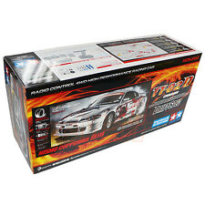 Tamiya 1:10 TT02D Nismo Coppermix Silvia EP RC Car Drift Kit ESC On Road #58612