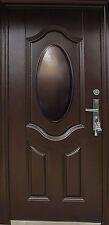 Tür,Türen,Wohnungstür,Sicherheitstür,Stahltür,Haustür,Außen Links 1000x2050.Neu