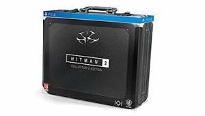 Hitman 2 Collectors Edition (PS4) (New)