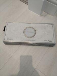 Blaupunkt GTA 460 800w amp