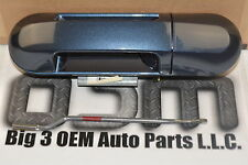 Ford Explorer Lincoln Aviator RH Side Outside Door Handle new OEM 1L2Z7822404CAD