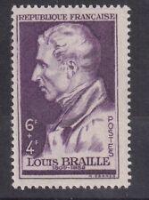 France année 1948 Louis Braille N° 793** réf 5159