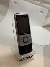 Nokia 6700 - Silver (Unlocked ) Mobile Phone