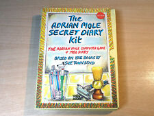 Sinclair ZX Spectrum - The Adrian Mole Secret Diary Kit by Mosaic