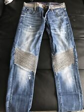 Jeans Slim Le Temps Des Cerises T 23 Neuf