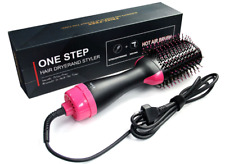 ✔️Hot Pro Electric Hair Dryer ✔️Comb Multifunctional Infrared Negative Ion ✔️