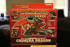 Zoids Chimera Dragon Mint in Box