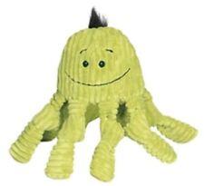 Huggle Hounds Knotties Octopus Plush Dog Toy Corduroy Comfort