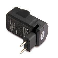 Caricabatterie per Batteria 18650 Torcia Elettrica LED con Adattatore X2H0