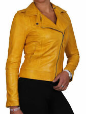 Leather Dry-clean Only Outdoor Coats & Jackets for Women