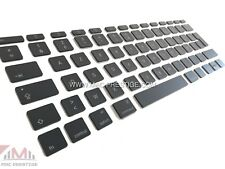 " TOUCHES POUR CLAVIER AZERTY MACBOOK PRO TOUCHBAR 13"" 15"" A1706 A1707 2016 2017"