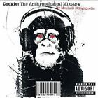 """MESHELL NDEGEOCELLO """"COOKIE THE ANTHROPOLOGICAL MIX"""" CD"""