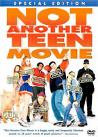 Not Another Teen Movie (DVD, 2002, R1) - Used Good condition