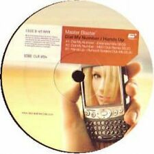 """Master Blaster Dial my number (2004) [Maxi 12""""]"""