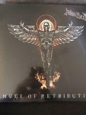 Judas Priest Ángel De Castigo Lp Vinilo Nuevo 2017 prensado
