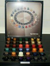 Nespresso Probierpaket 36 Kapseln in Varietätenbox RITUAL Discovery Box NEU OVP