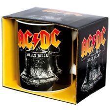 AC/DC - Hells Bells Tasse Mug Becher in Geschenkverpackung