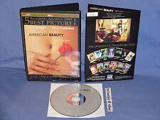American Beauty 1999 Sam Mendes Thora Birch Kevin Spacey Mena Suvari Wes Bently
