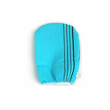 Korean Body Scrub Exfoliating Towel Bath Massage Skin Care Italy Towel 1P Blue