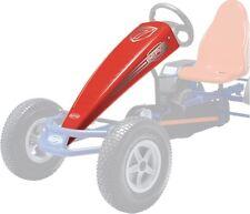 Frontspoiler rot für Berg Toys Gokart/Go-Kart/Gocart Zubehör