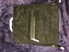 Michael Kors Nylon Black Backpack