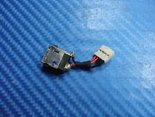 "Toshiba Portege Z835-P360 13.3"" Genuine Laptop DC IN Power Jack with Cable"
