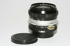 "Nikon Nikkor-N Auto 1:2,8 f=24mm N/AI #328834 "" guter Zustand """