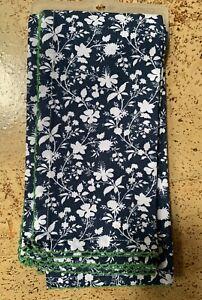 Cloth Napkins Threshold-Set Of 4 NWT