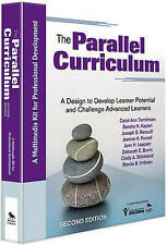 The Parallel Curriculum (Multimedia Kit): A Design to Develop Learner Potential