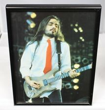 NUNO BETTENCOURT FRAMED TRIBUTE A4 SIZED - EXTREME