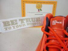 Nike Air Force 25 (B), XXV Anniversary, League Pack, Orange, 2007, Size 13