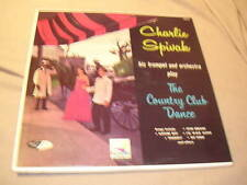 Charlie Spivak and His Trumpet and Orchestra Design Records DLP-72