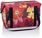 Thirty one Fresh market Thermal Picnic Lunch Tote Bag Tropical Garden 31 gift