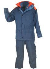 Awesome Genuine Dutch Military Government Surplus Rain Suit, Rain jacket pants