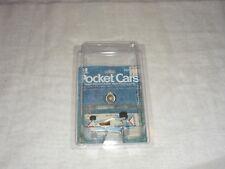 Vintage TOMY Pocket Cars 1/64 Diecast McLaren M26 Michelin Formula 1 MISP