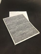 New G.K. Industries UltraFlow Carbon Cabin Air Filter For Cadillac #: 25906375