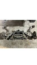 BMW E46 M3 Complete Rear Axle Subframe including Diff LSD Brakes Etc
