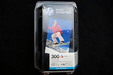 Genuine Original HP 300 Photo Starter Pack