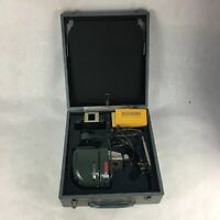 FUJI BIRDIE KIT 35mm SELF-CONTAINED 2-SLIDE PROJECTOR MOUNTED/STRIP