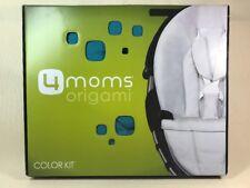 NEW 4Moms 4 Moms Origami Color Kit Seat Insert Blue
