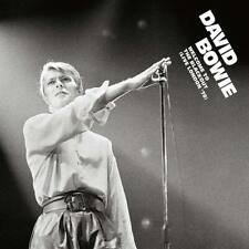David Bowie - Welcome To The Blackout Live London '78 (NEW 2 x CD)