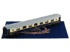 LS MODELS 49172 CIWL pullmanwagen 1.kl. Type WP bleu/beige ep2 avec emblème neuf + neuf dans sa boîte
