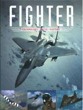 FIGHTER WW1 INTER-WAR WW2 COLD WAR USAF USN USMC RAF SOVIET LUFTWAFFE RN ARMEE d