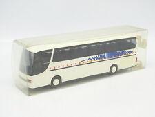 Rietze 1/87 HO - Car Autocar Kassbohrer Setra S315 Blanc