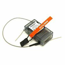 Spektrum AR636A 6 AS3X 2.4GHz Receiver Sport Channel Digital Spread Modulation