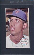 1964 Topps Giants #006 Ron Hunt Mets EX/MT *129