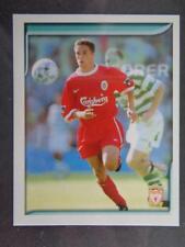 Merlin Premier League 99 - Michael Owen (Top Scorer) Liverpool #285